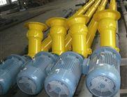 泊头千瑞机械GL 管式螺旋输送机 价格大优惠