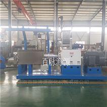 专业预糊化淀粉生产线  淀粉加工膨化机厂家
