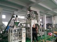 KL-420A电子称包装机-灰枣自动称重包装机