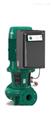 IL-E变频管道泵