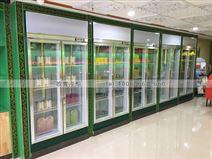 杭州哪里可以定制五门冷藏展示柜