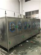 CGF山泉水三合一灌装机生产线