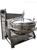 食品设备高压蒸煮夹层锅