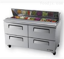 抽屜式沙拉臺冷藏柜