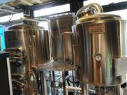 小型啤酒设备 啤酒 设备厂家