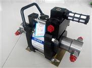 DGGD系列双作用气液增压泵