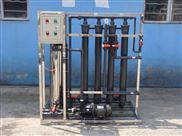200升/小時電泳超濾機