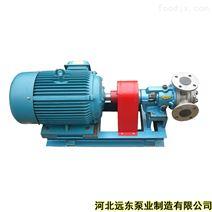遠東泵業鑄鐵泵體的高粘度物料輸送泵