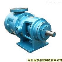 信譽來源于質量的高溫高粘度泵