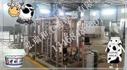 乳品生产线设备-牛奶灌装生产线-全套牛奶生产线