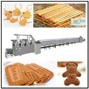 厂家直销饼干加工机械设备生产线