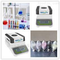 生物塑料水分检测仪使用步骤