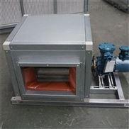 陕西西安消防排烟风机箱3C风机稳固可靠