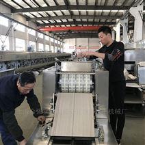 上海粗粮饼干机械 代餐饼干成型机设备