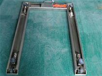 DCS-HT-U上海1吨不锈钢U型电子秤 2T手拉U型平台秤