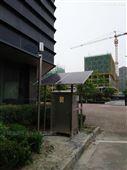 西安太阳能液压闸门厂家