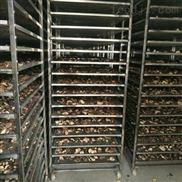 香菇烘干箱 食用菌烘干机