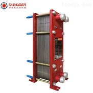 供應宜昌風機盤管采暖用沸克板式換熱器