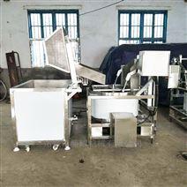 厂家专业生产油炸薯片自动脱油机