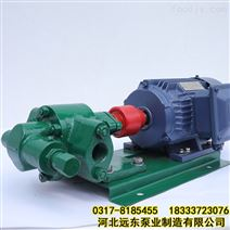 17KG的kcb齒輪泵用于電動滑油泵,電動污油泵