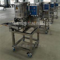 小型肉类自动成型机、重组肉饼成型的机器