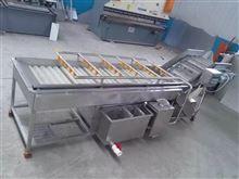 中央厨房设备 炒锅系列 清洗蔬菜系列