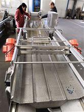 食品加工设备净菜加工生产线