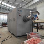 全自动鸡鸭骨肉分离机绞肉机-广利机械
