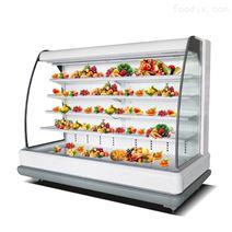 苏州便利店冷柜水果柜合肥喷雾风幕展示柜