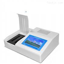 食品甲醛检测仪快速测定仪