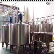 RCGF40-40-12全自动三合一果汁灌装机