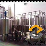 全自动功能饮料灌装生产设备