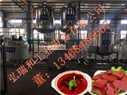 小型鸭血厂设备|血豆腐加工成套设备