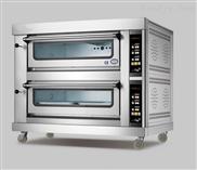 双康燃气层式烤炉 二层四盘