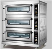 双康电力层烤炉 三层六盘