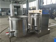正康供应-大型甘蔗榨汁机 葡萄酒压榨机