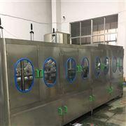 天然山泉水灌装设备生产线