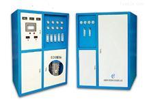 水思源超纯水机供水设备、PLC+HMI智能控制
