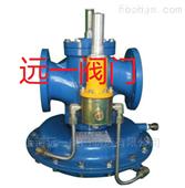 燃气调压阀RTJ-GK型