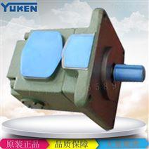 油研叶片泵PV2R1-8-F-RAA/RAB/RAL/RAR-41