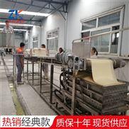 中科圣创自动豆腐皮机价格 豆腐皮机生产厂家 豆腐皮机器图片大全