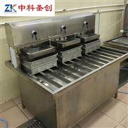 新型豆腐机报价价格 商丘豆腐生产厂家 做豆腐设备多少钱