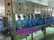 大桶装纯水灌装设备生产线