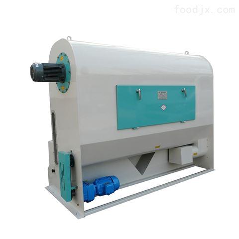 茶叶风选机循环风选器去除杂质设备厂家