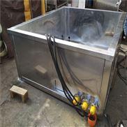 电加热烫池/蒸汽烫池