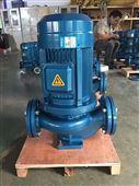 食品级不锈钢离心泵 IHG25-160  众度泵业