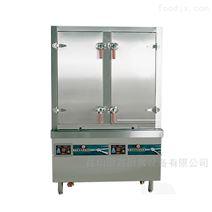 一体成型大功率商用电磁蒸饭柜