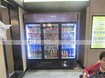 湖南一體三門飲料柜價格是多少
