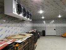 東莞水果冷庫圖片找哪家制冷公司建造