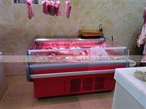 上海猪肉冷藏柜多少钱一米在哪里有卖
